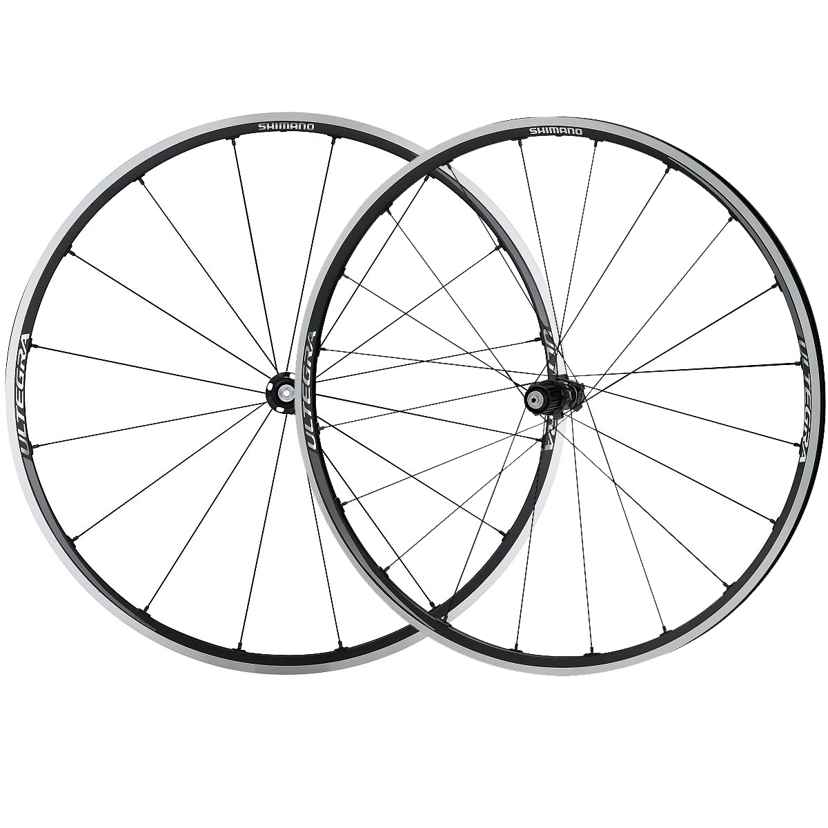 Shimano Ultegra WH-6800 Clincher Road Wheelset