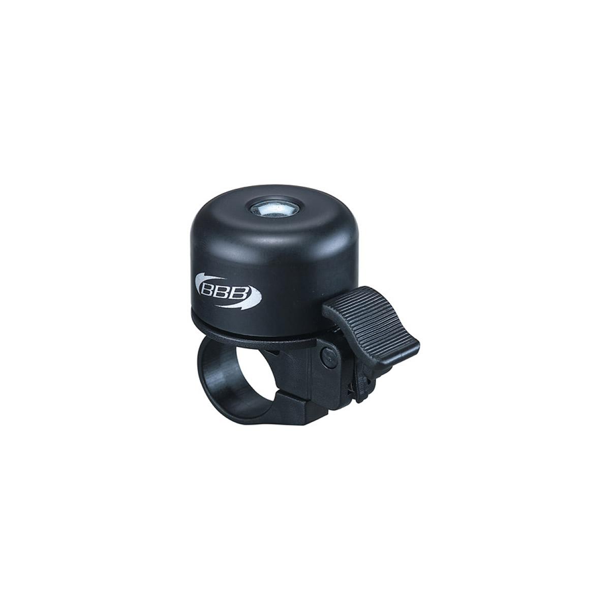 BBB BBB-11 Loud&Clear Bell Black
