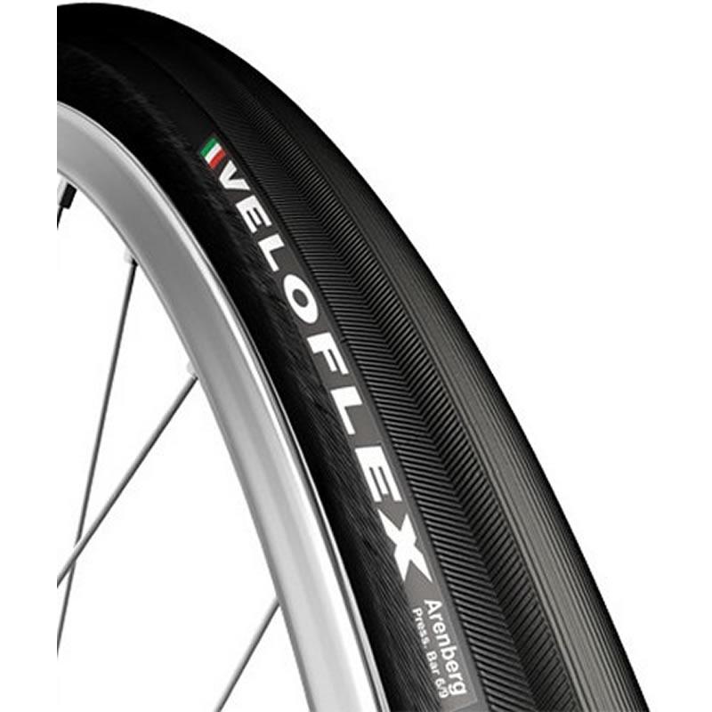 "Veloflex Arenberg Tubular Road Tyre - 28"" x 25mm"