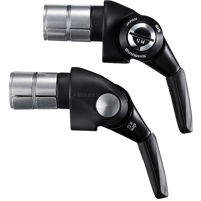 Shimano Dura Ace 9000 Bar End Shifters - 11 Speed