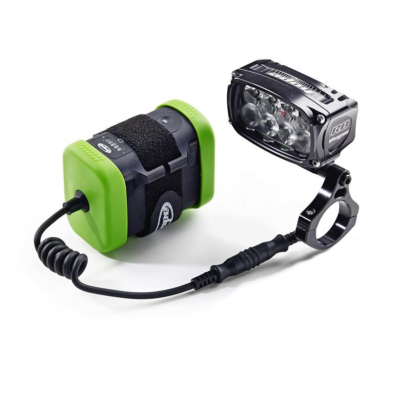 Hope Vision R8+ Front LED Light