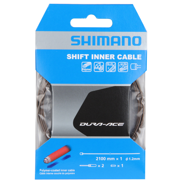 Shimano Dura Ace 9000 Polymer Inner Gear Cable