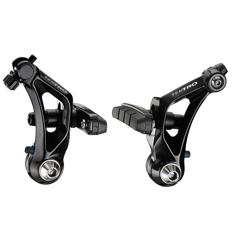 Tektro CR710 Cantilever Brake - Single - Black