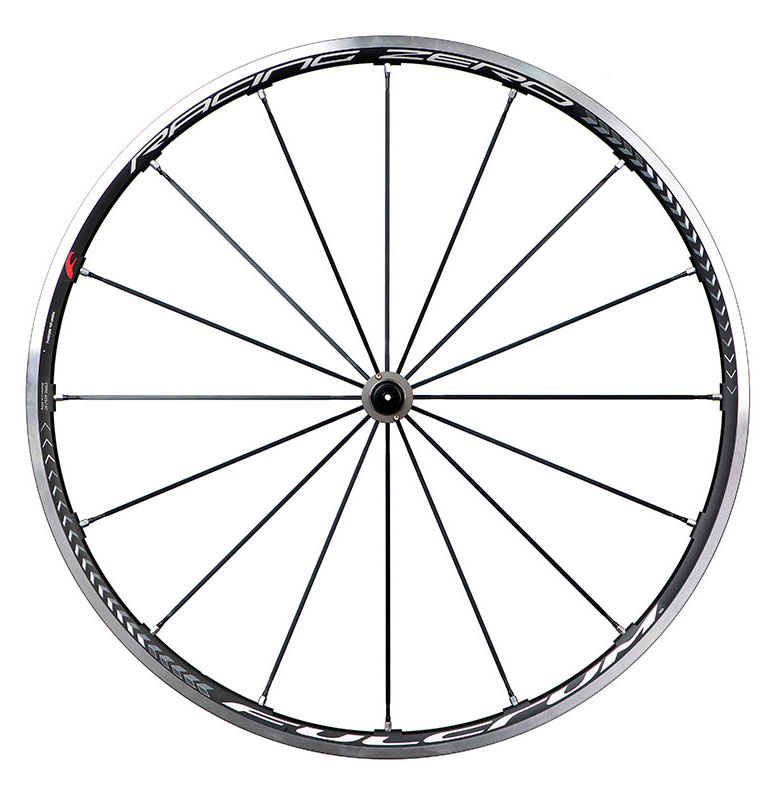 Fulcrum Racing Zero Clincher Road Wheelset C15