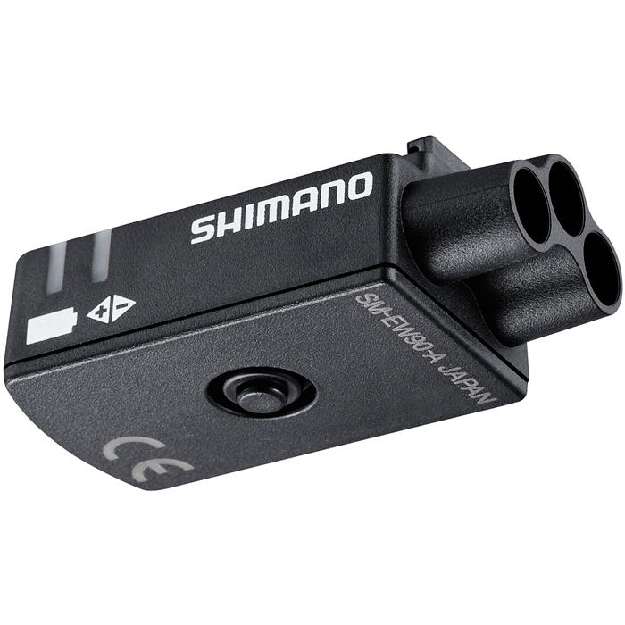 Shimano SM-EW90-A 3 Port Di2 Junction Box