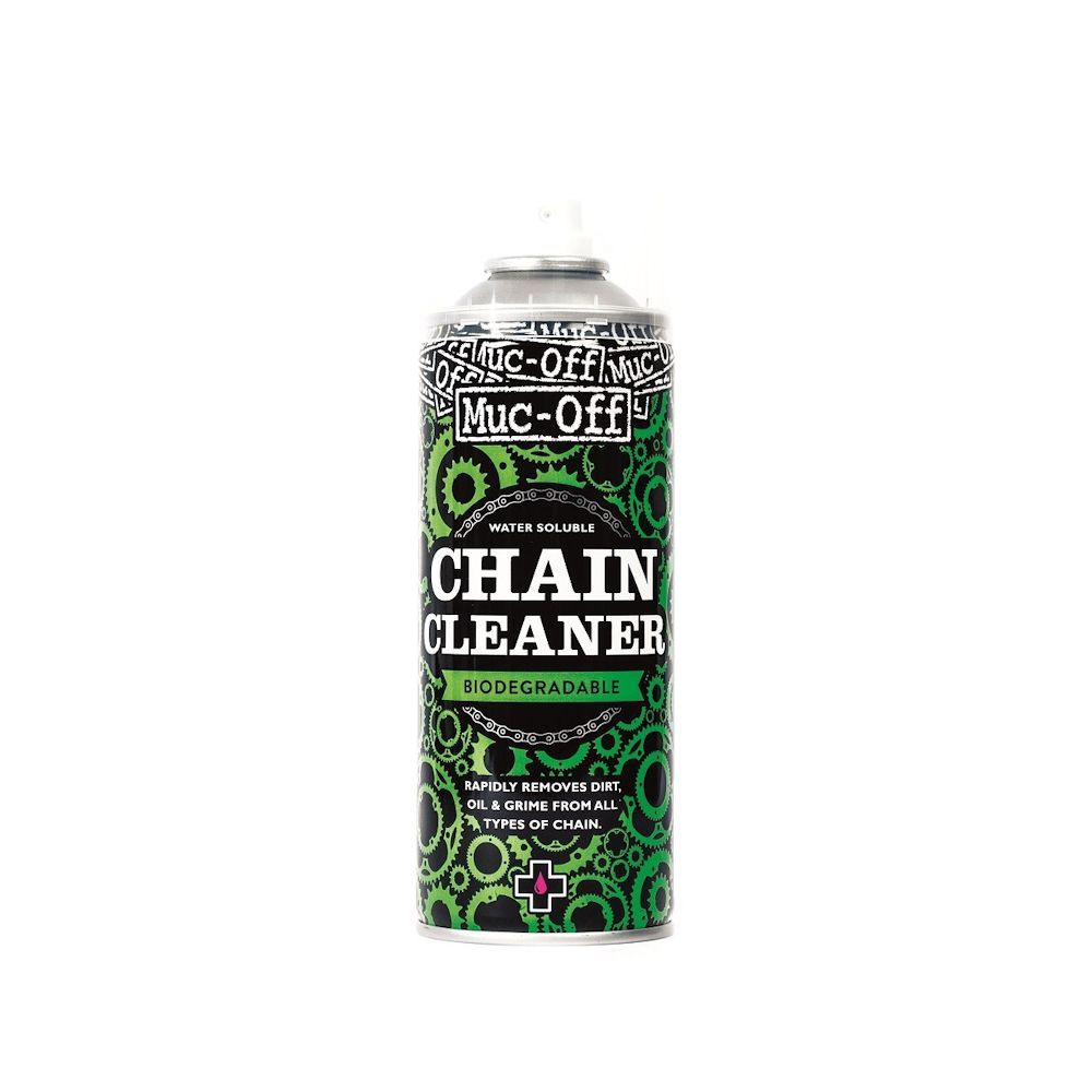 Muc-Off Chain Cleaner 400ml Aerosol
