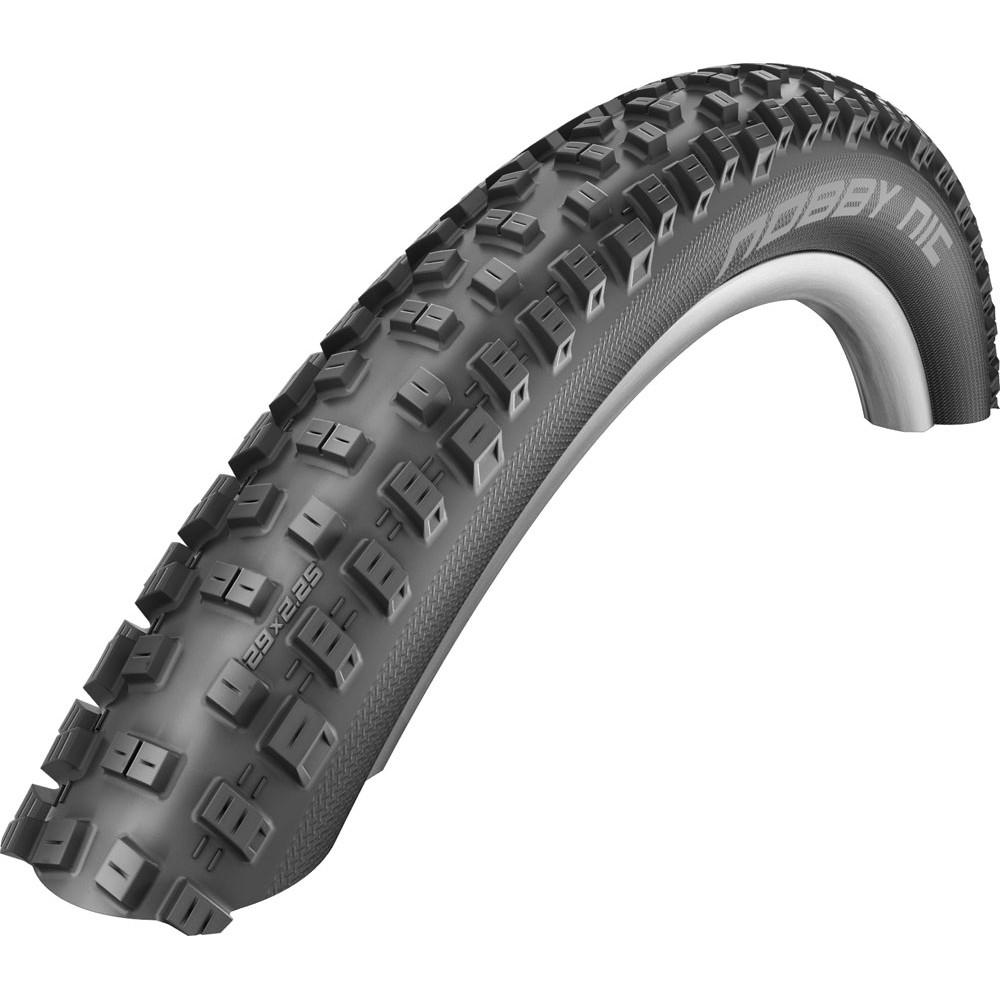 "Schwalbe Nobby Nic Performance Folding MTB Tyre - 27.5"""