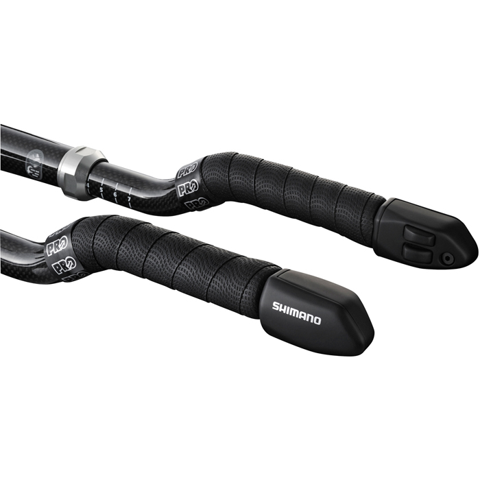 Shimano SW-R671 Di2 Bar End Shifters