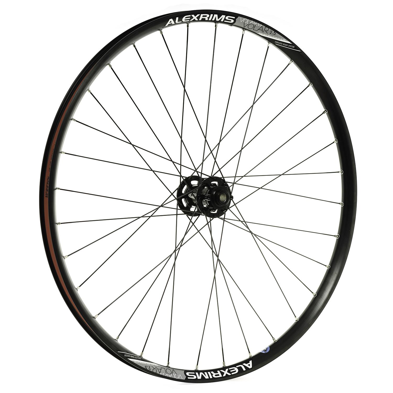 "Pro-Build Chosen Hub / Alex Volar Trail Wheels - 26"""
