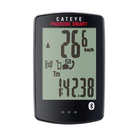 Cateye Padrone Smart Wireless Cycling Computer