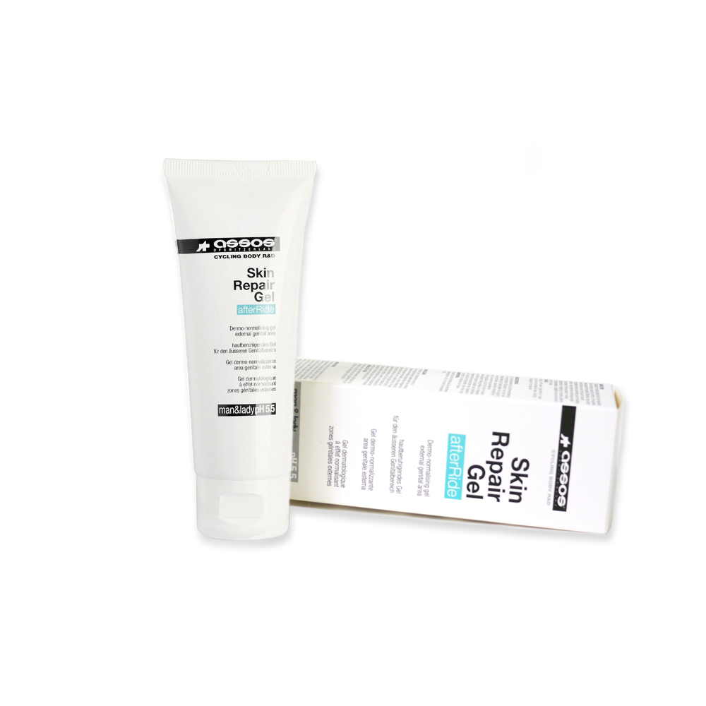 Assos After Ride Skin Repair Gel