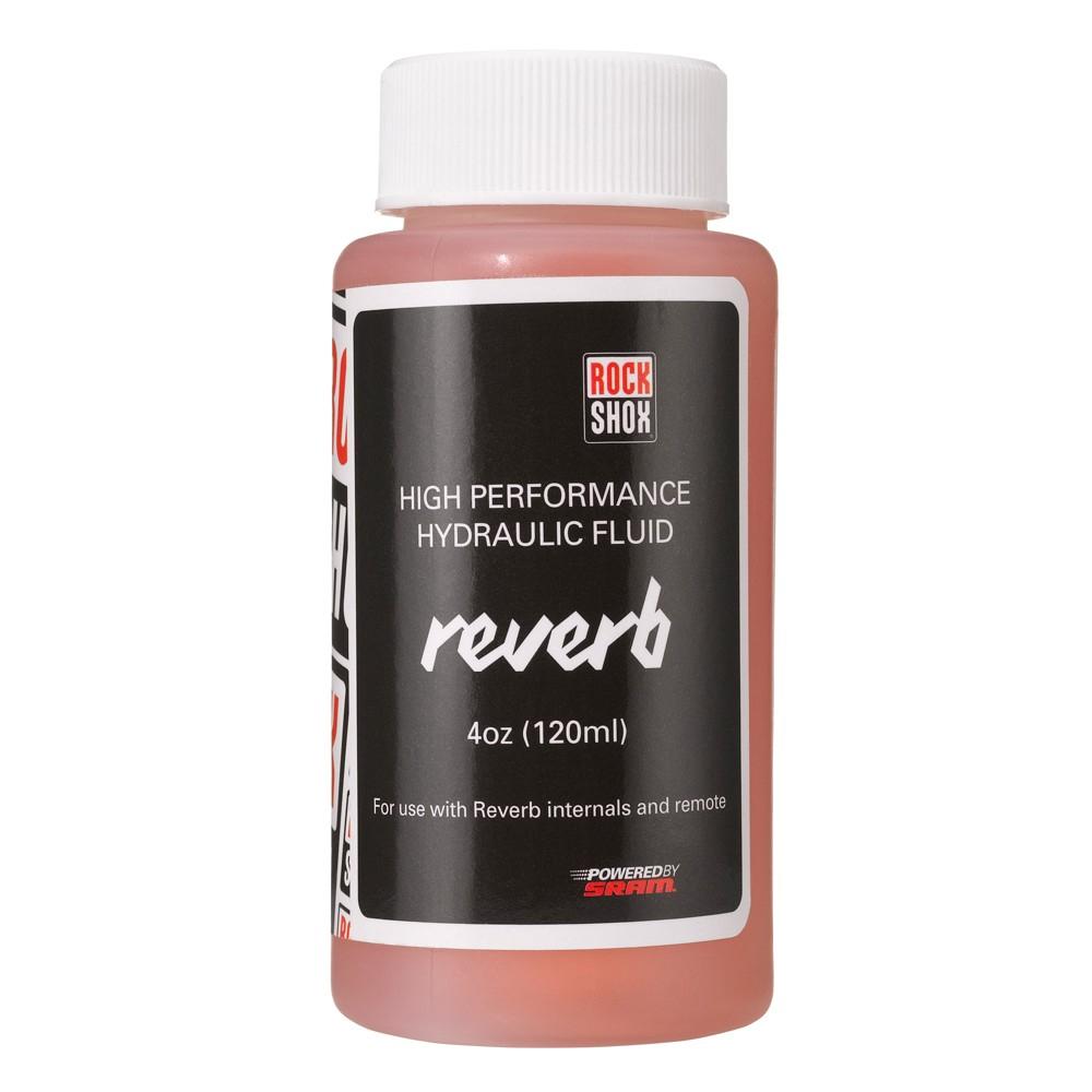 Rockshox Reverb High Performance Hydraulic Fluid