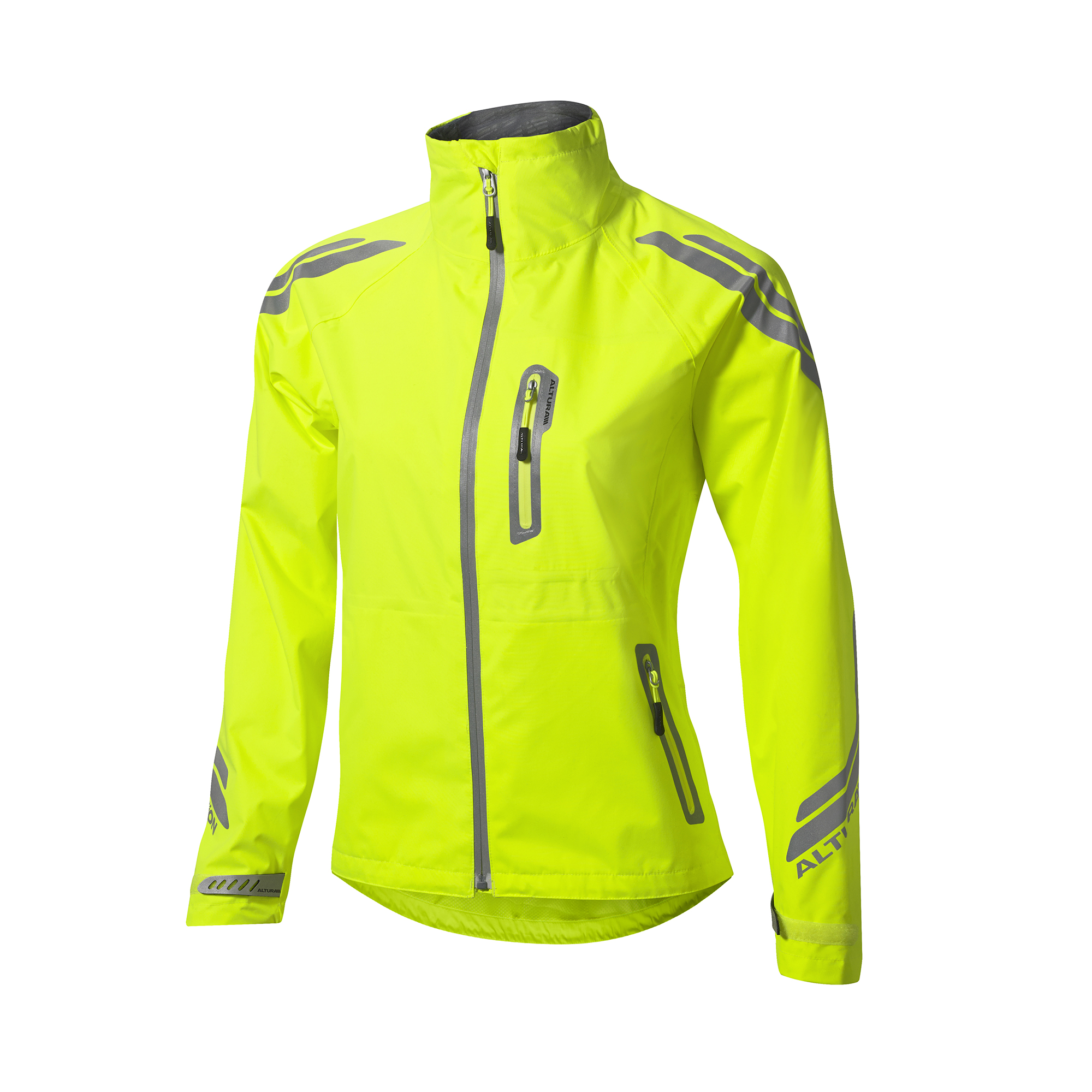 Altura Womens Night Vision Evo Waterproof Cycling Jacket
