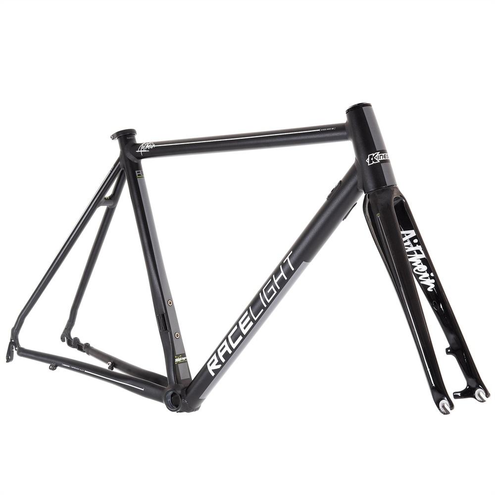 Kinesis Racelight Aithein Disc Road Bike frame