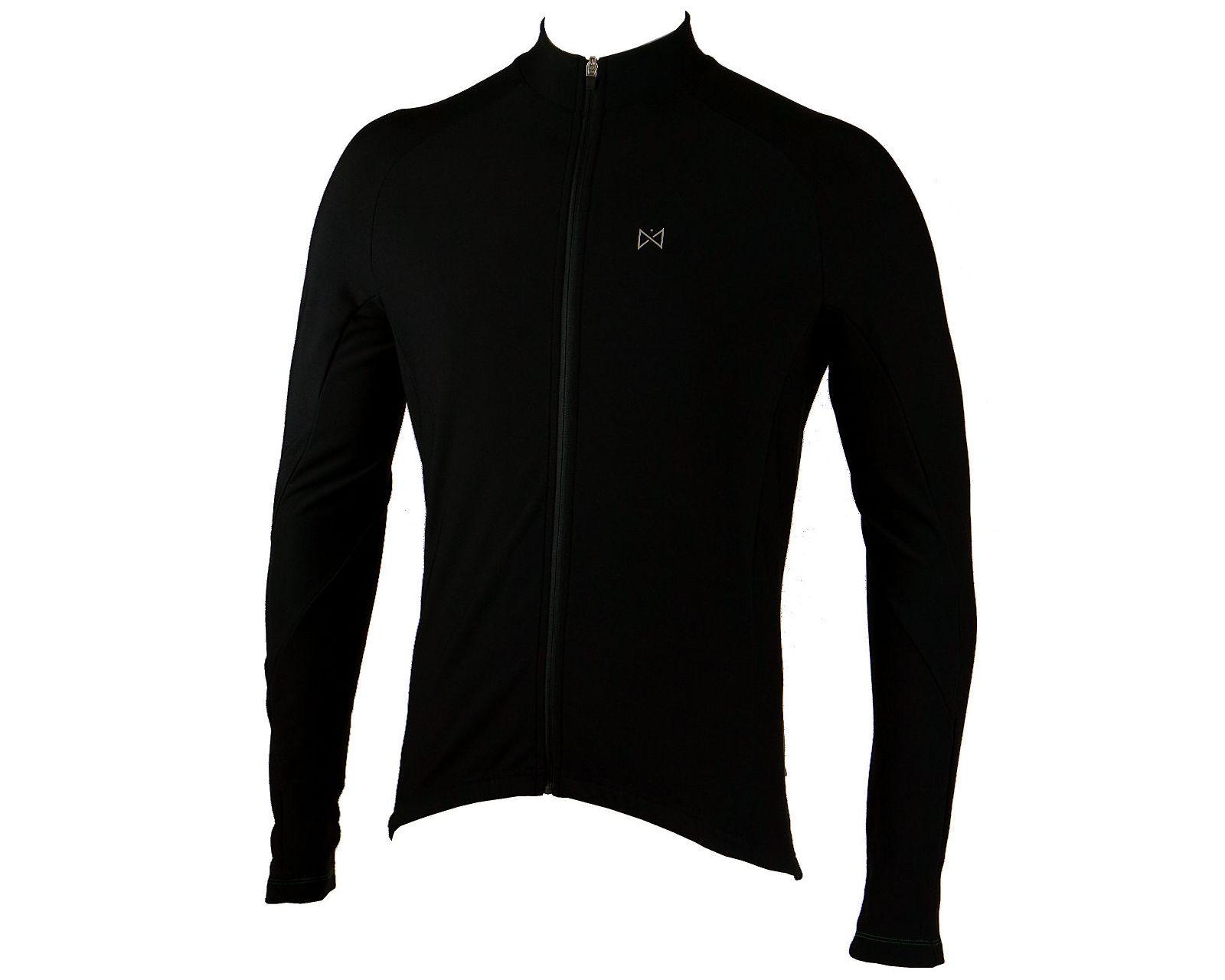 Merlin Wear Sport Long Sleeve Cycling Jersey