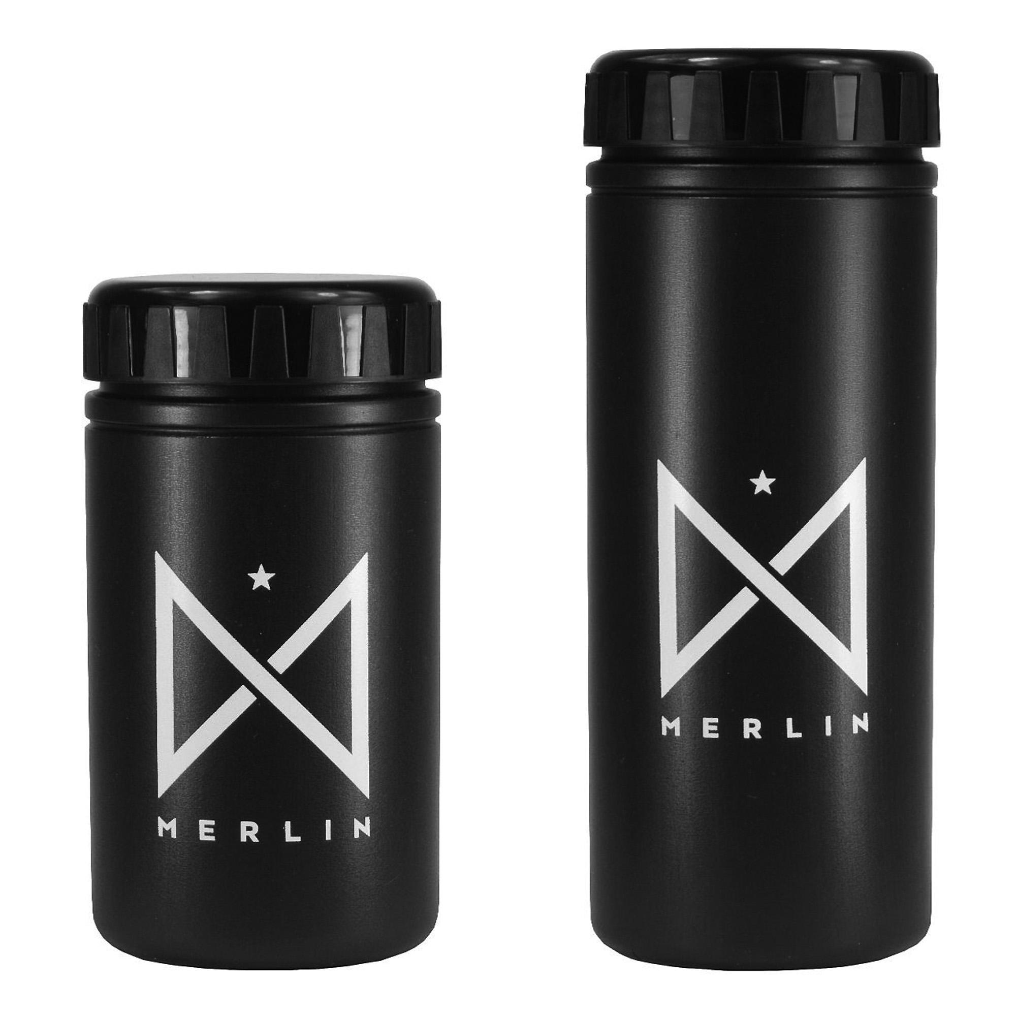 Merlin Tool Bottle