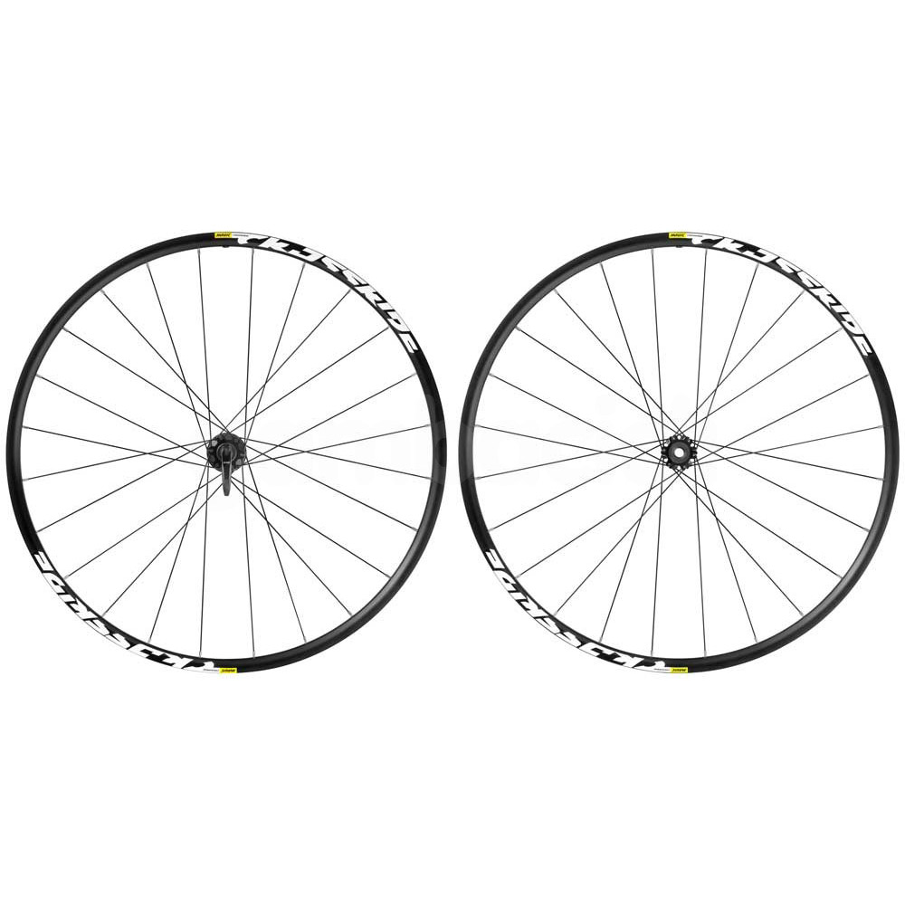 Mavic Crossride MTB Wheels