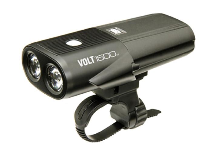 Cateye Volt 1600 RC Front Bike Light