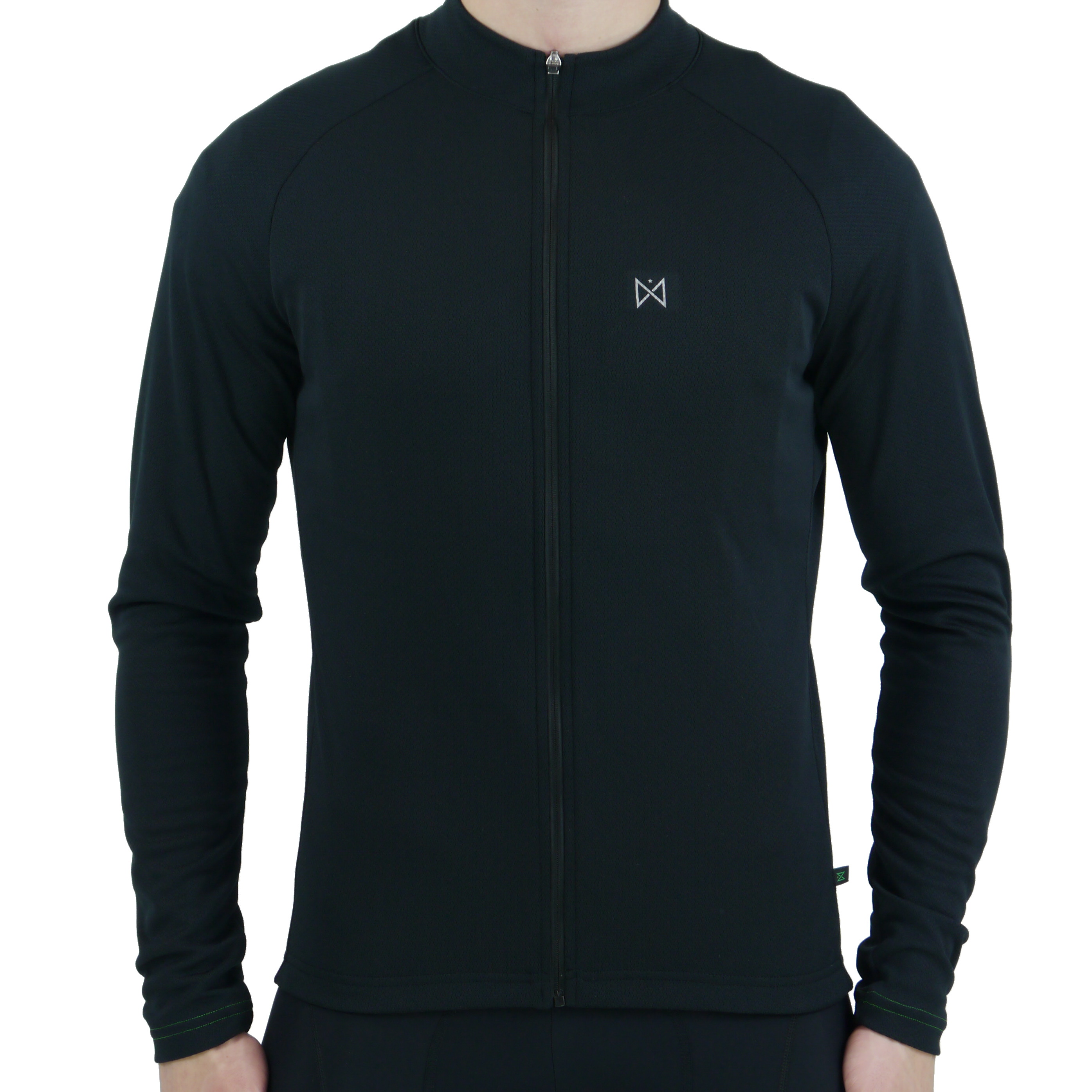 Merlin Wear Core Long Sleeve Cycling Jersey