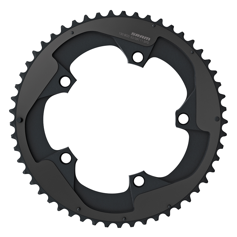 SRAM Red 22 Road Chainrings