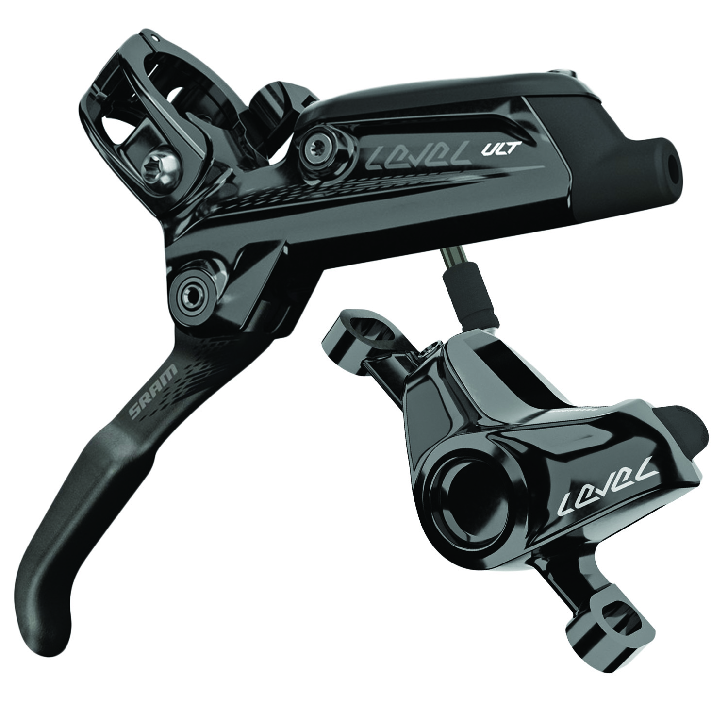 Sram Level Ultimate Disc Brakes