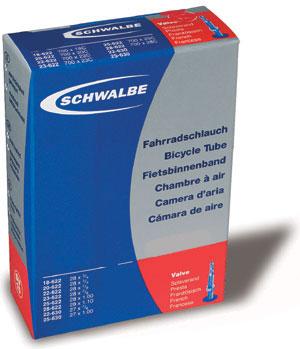 Schwalbe SV17 Inner Tube - 700c