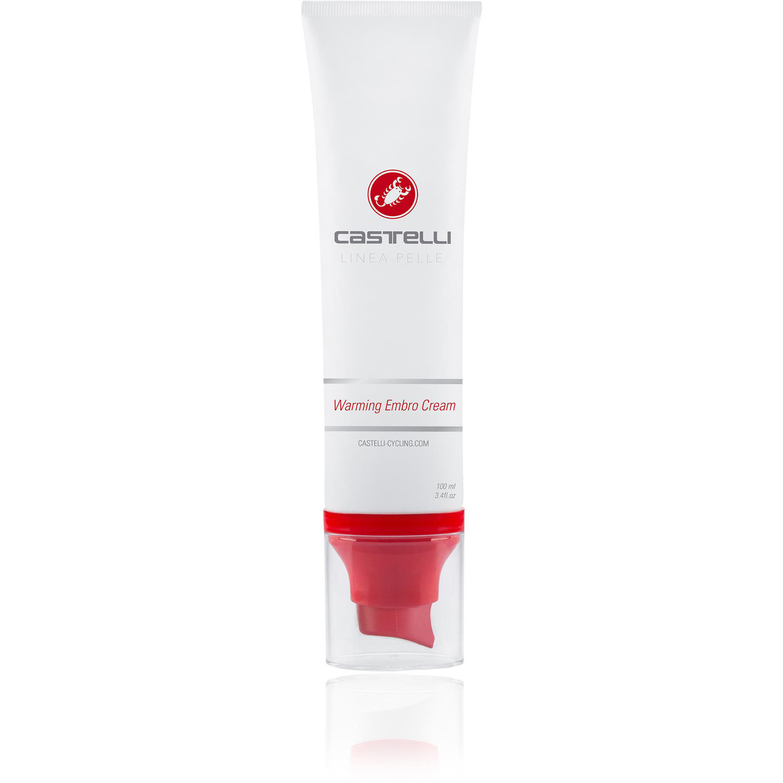 Castelli Linea Pelle Warming Embrocation Cream