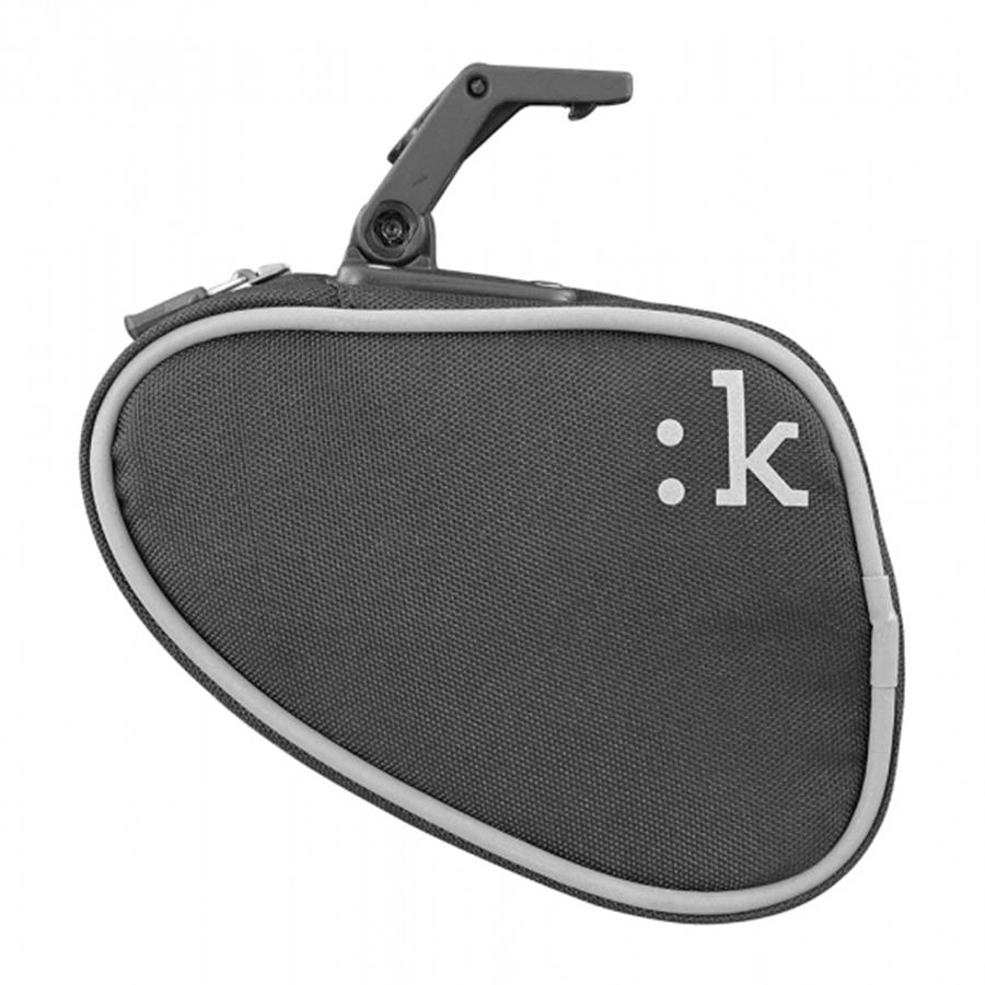 Fizik Click Saddle Bag - ISC Clip