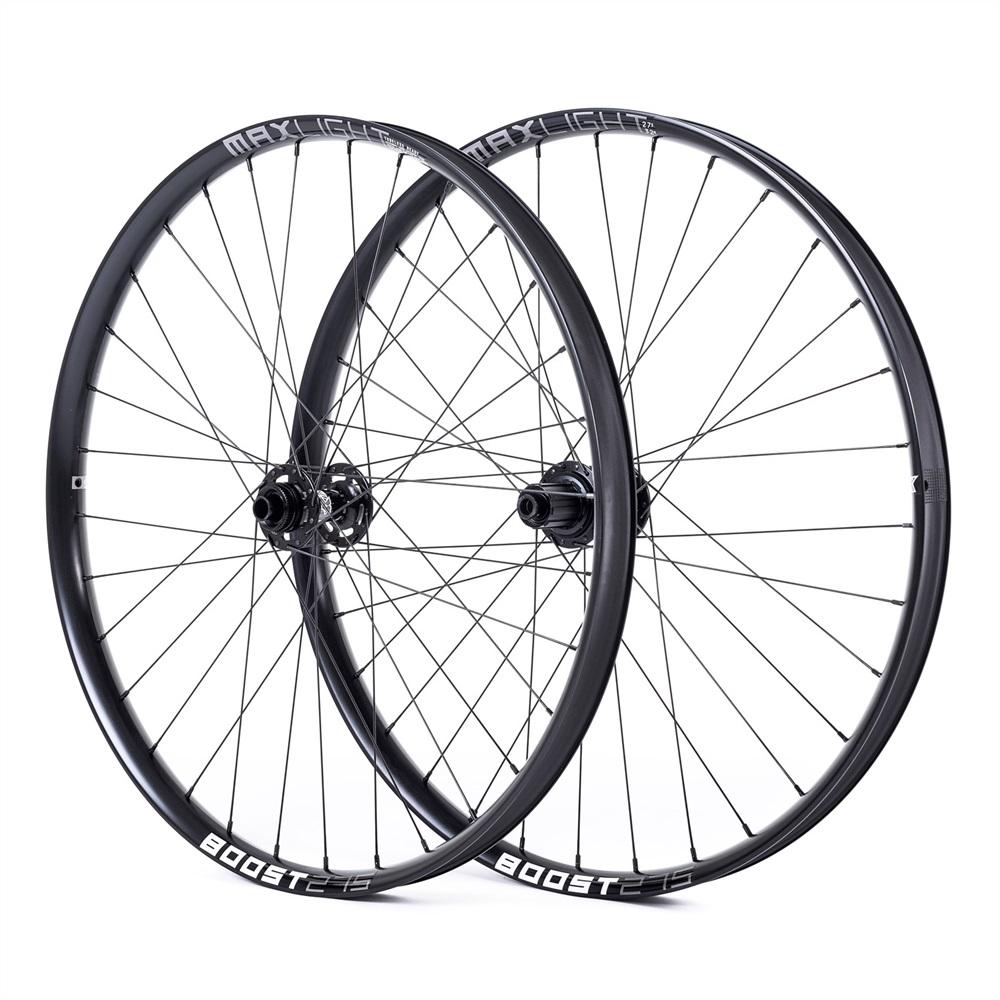 """Kinesis Maxlight Boost 27.5"""" Wheels"""