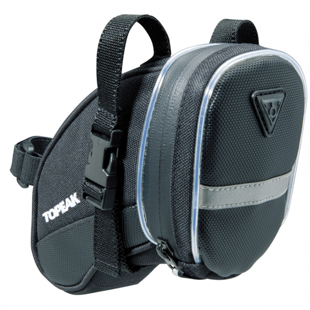 Topeak Aero Wedge iGlow Saddle Bag