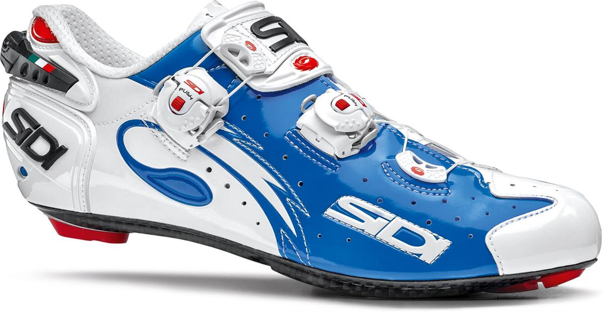 SiDi Wire Carbon Vernice Road Cycling Shoe