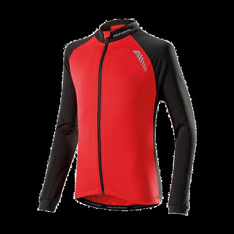 Altura Sprint Kids Long Sleeve Cycling Jersey