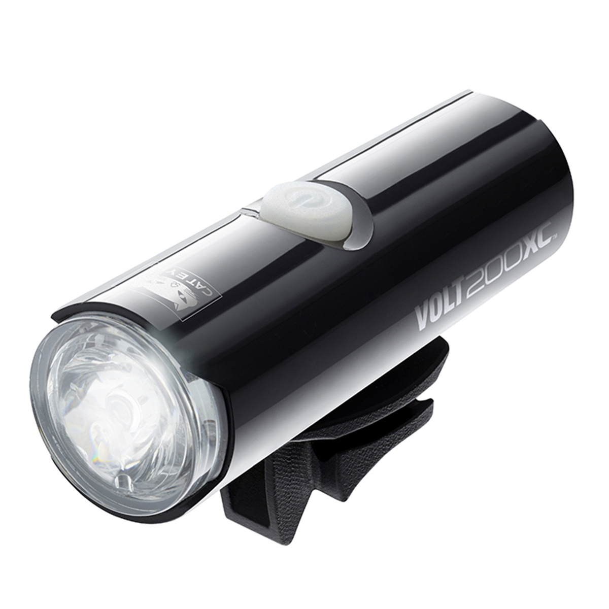 Cateye Volt 200 XC Rechargeable Front Light