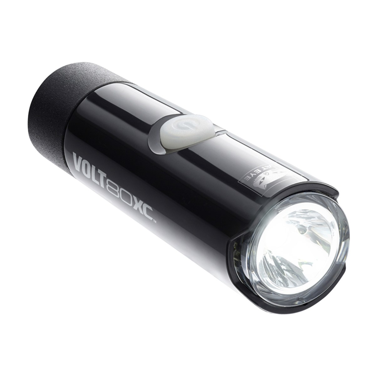 Cateye Volt 80 XC Rechargeable Front Light