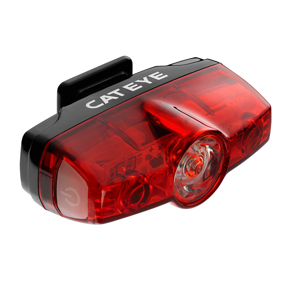 Cateye Rapid Mini Rechargeable Rear Light