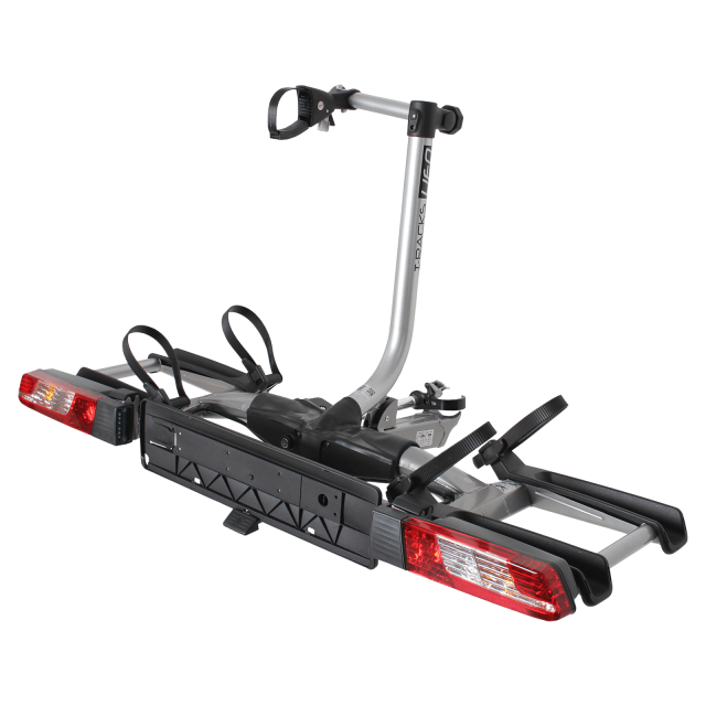 i rack ufo 2 tow bar mount bike rack merlin cycles. Black Bedroom Furniture Sets. Home Design Ideas