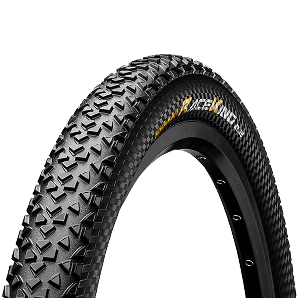 "Continental Race King Folding MTB Tyre - 27.5"""