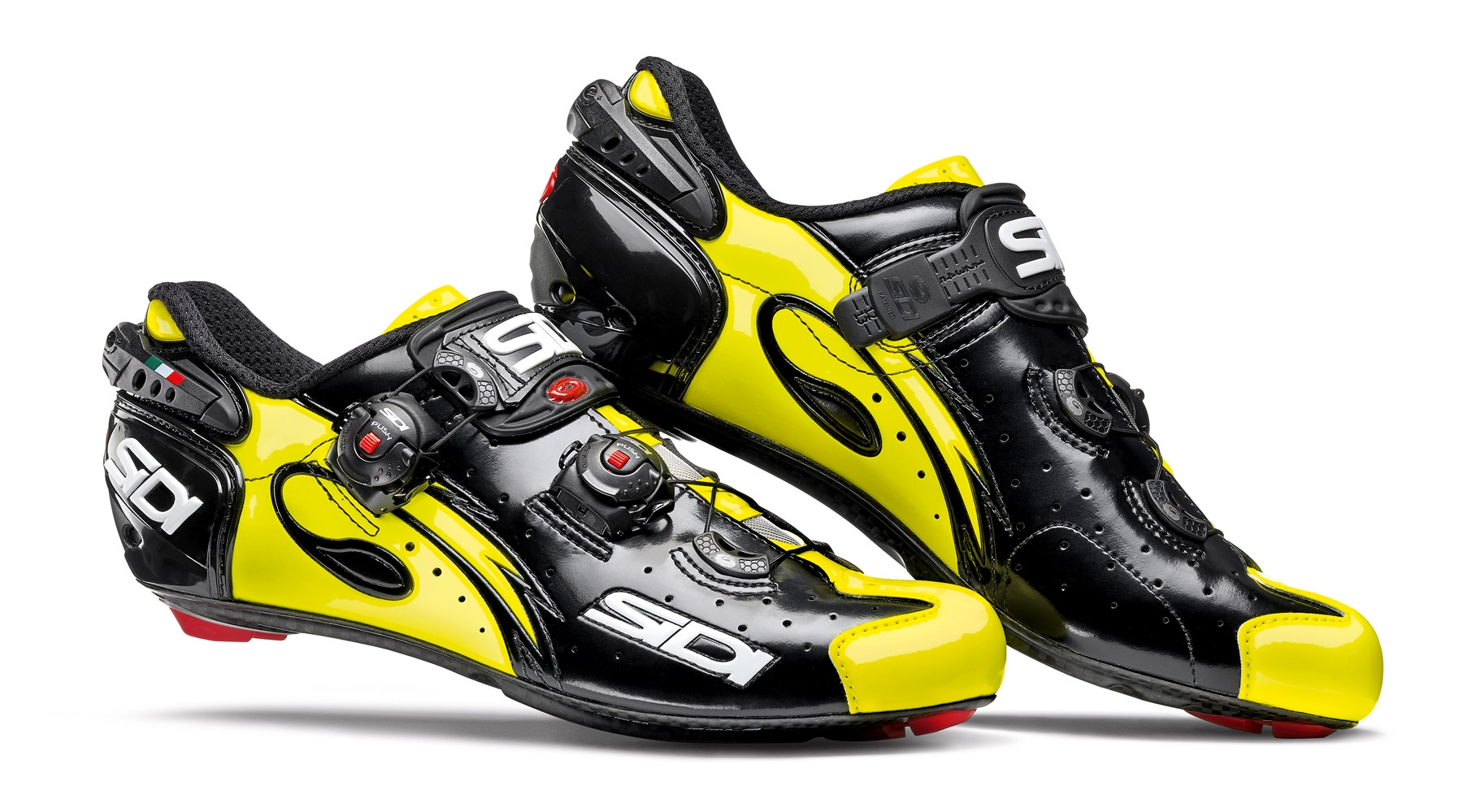Sidi Wire Carbon Vernice Road Cycling Shoes