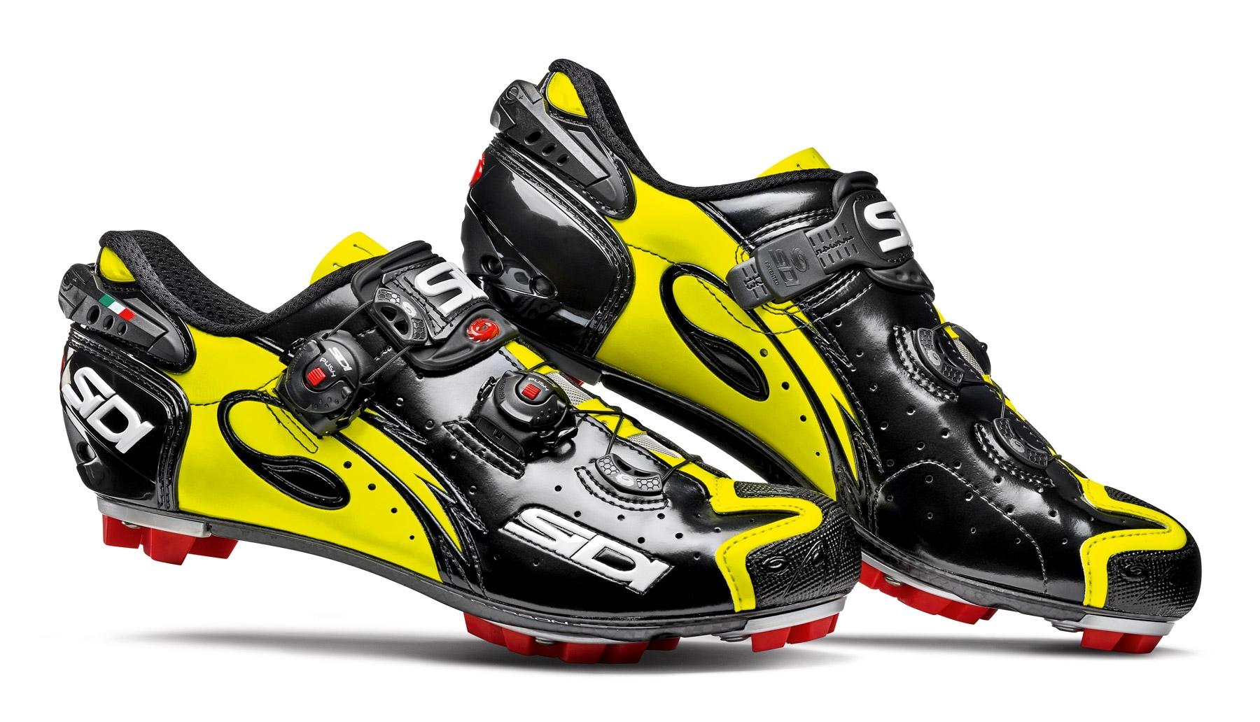 0c11e44bb88 Sidi Drako Carbon SRS MTB Shoes | Merlin Cycles