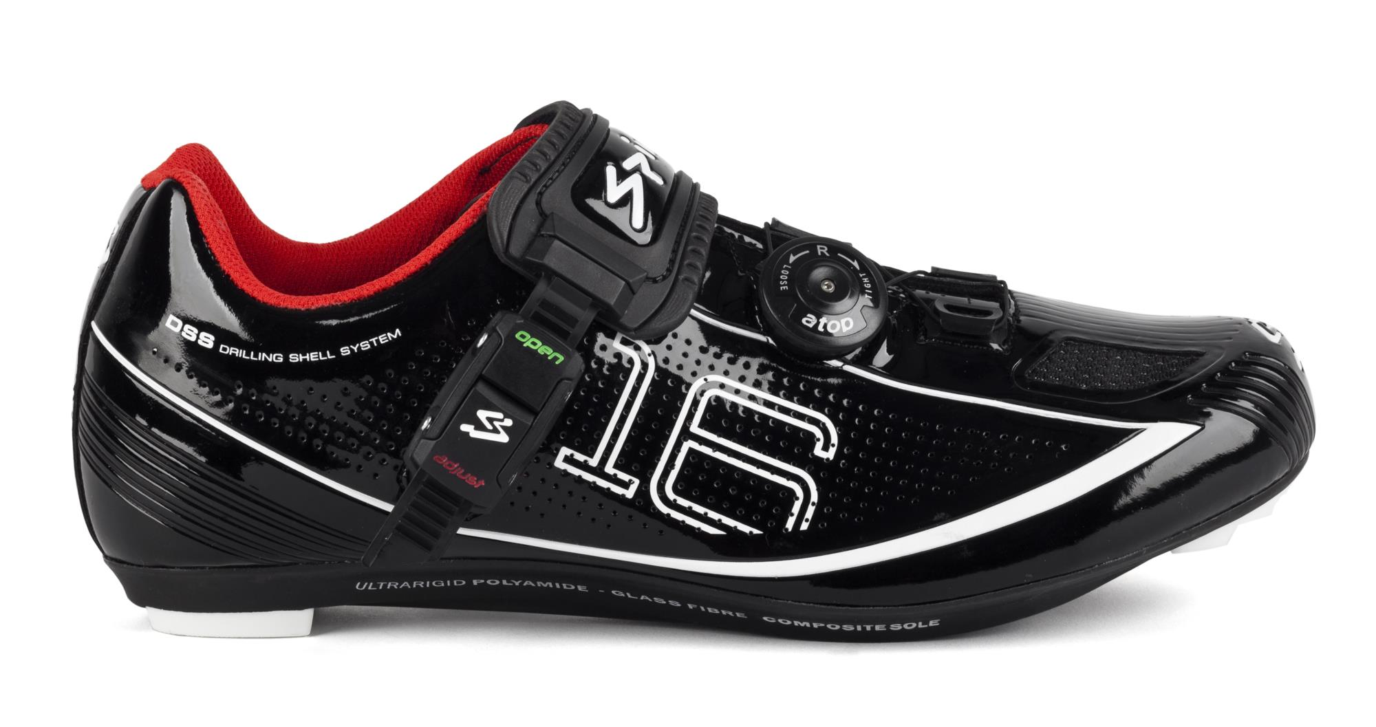 Spiuk Z16R Road Shoes