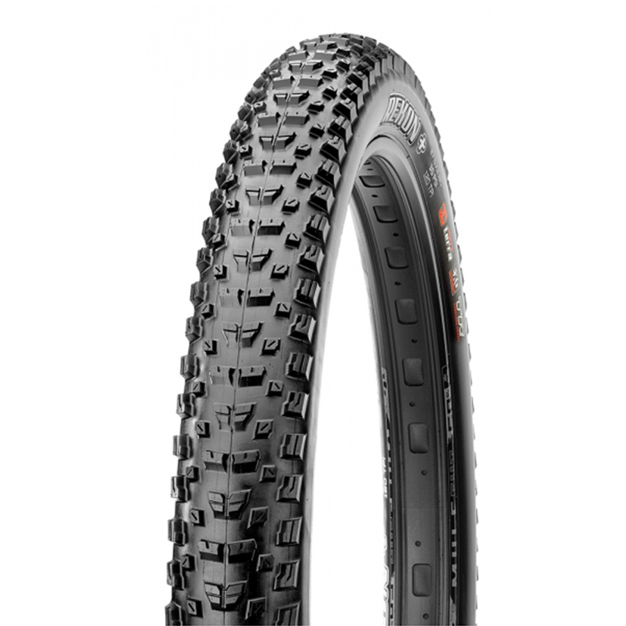 Maxxis Rekon+ Folding Exo TR MTB Tyre - 27.5+