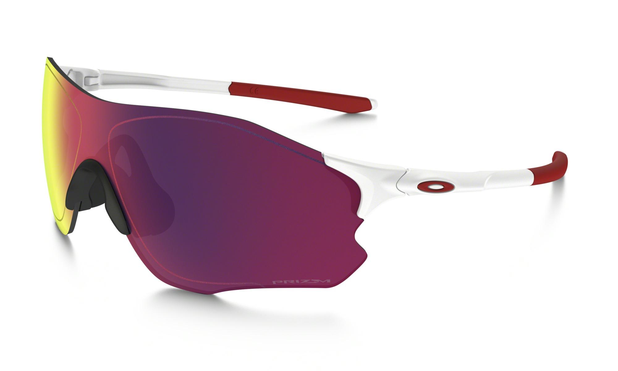 d0bf9dbc800c Oakley EVZERO Prizm Road Sunglasses | Merlin Cycles