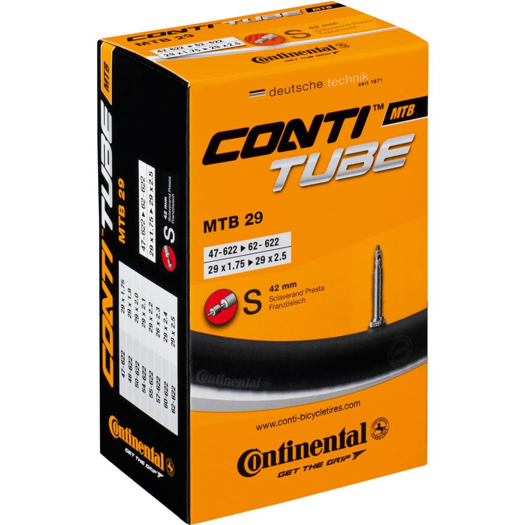 """Continental MTB Race Light 29"""" Inner tube"""