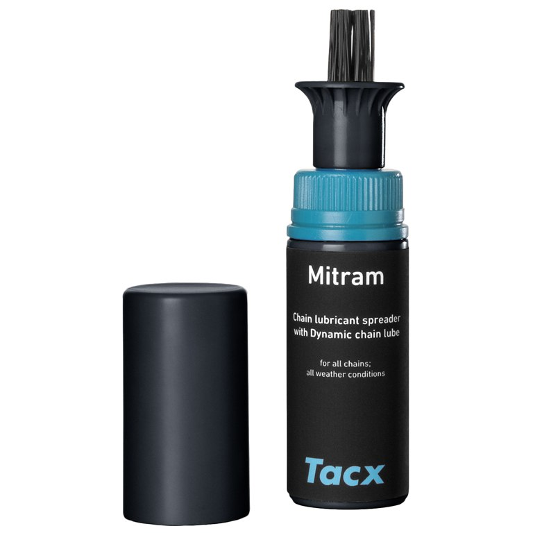 Tacx Mitram Chain Lubricant Spreader With Dynamic Chain Lube