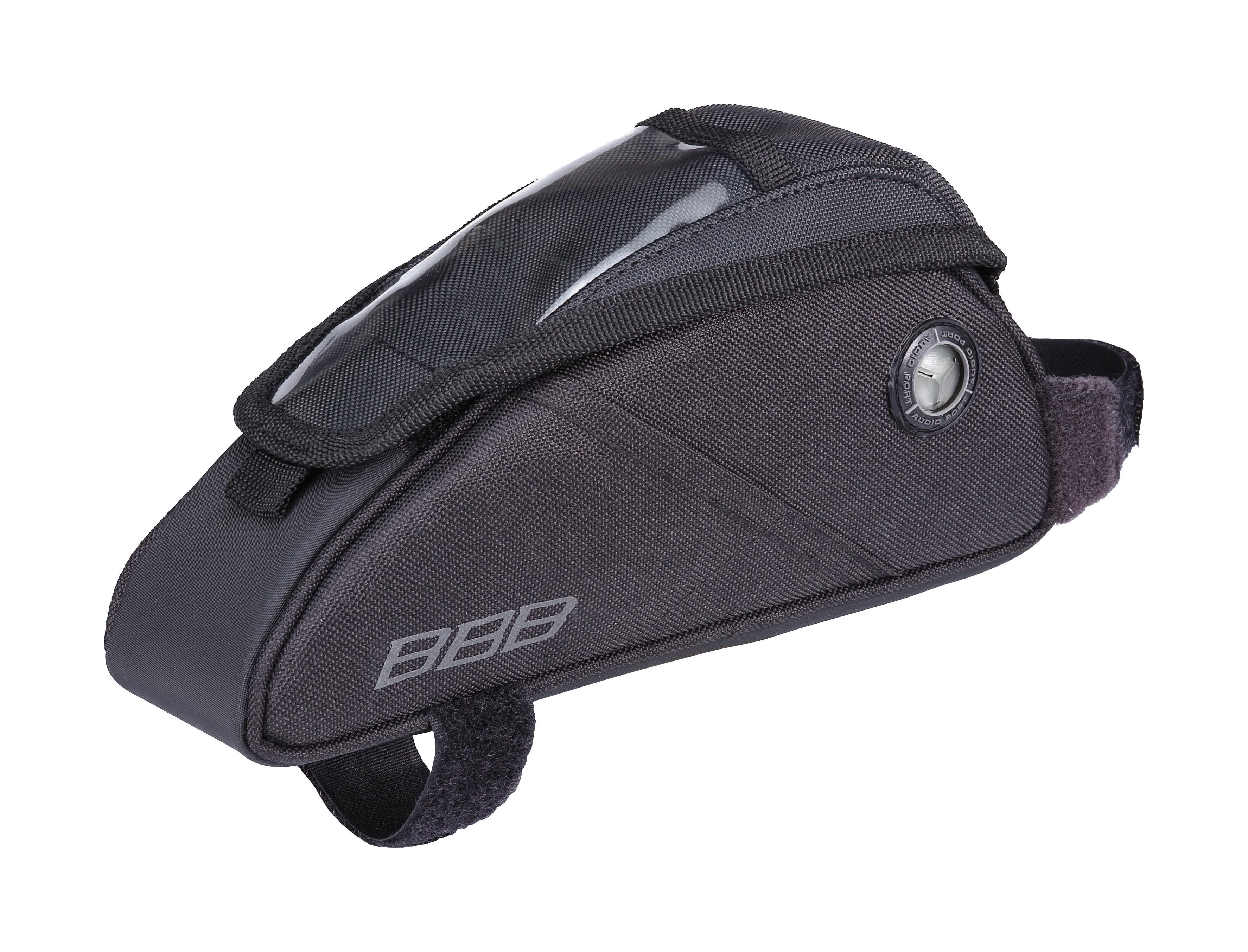 BBB BSB-17 FuelPack Top Tube Bag
