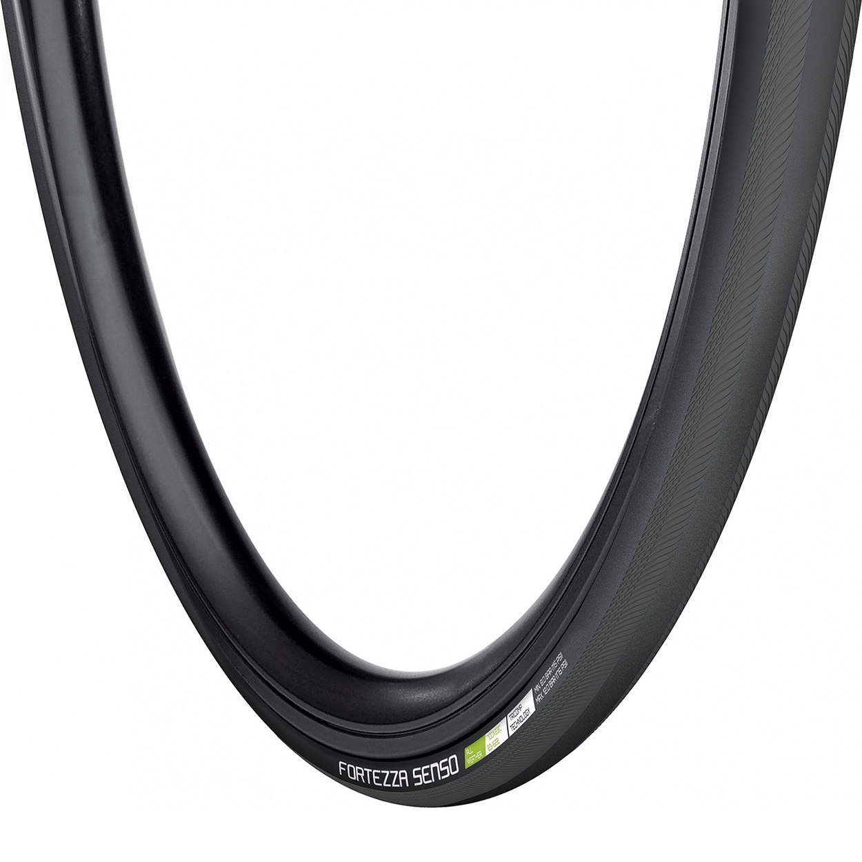 Vredestein Fortezza Senso All Weather Clincher Road Tyre - Clearance