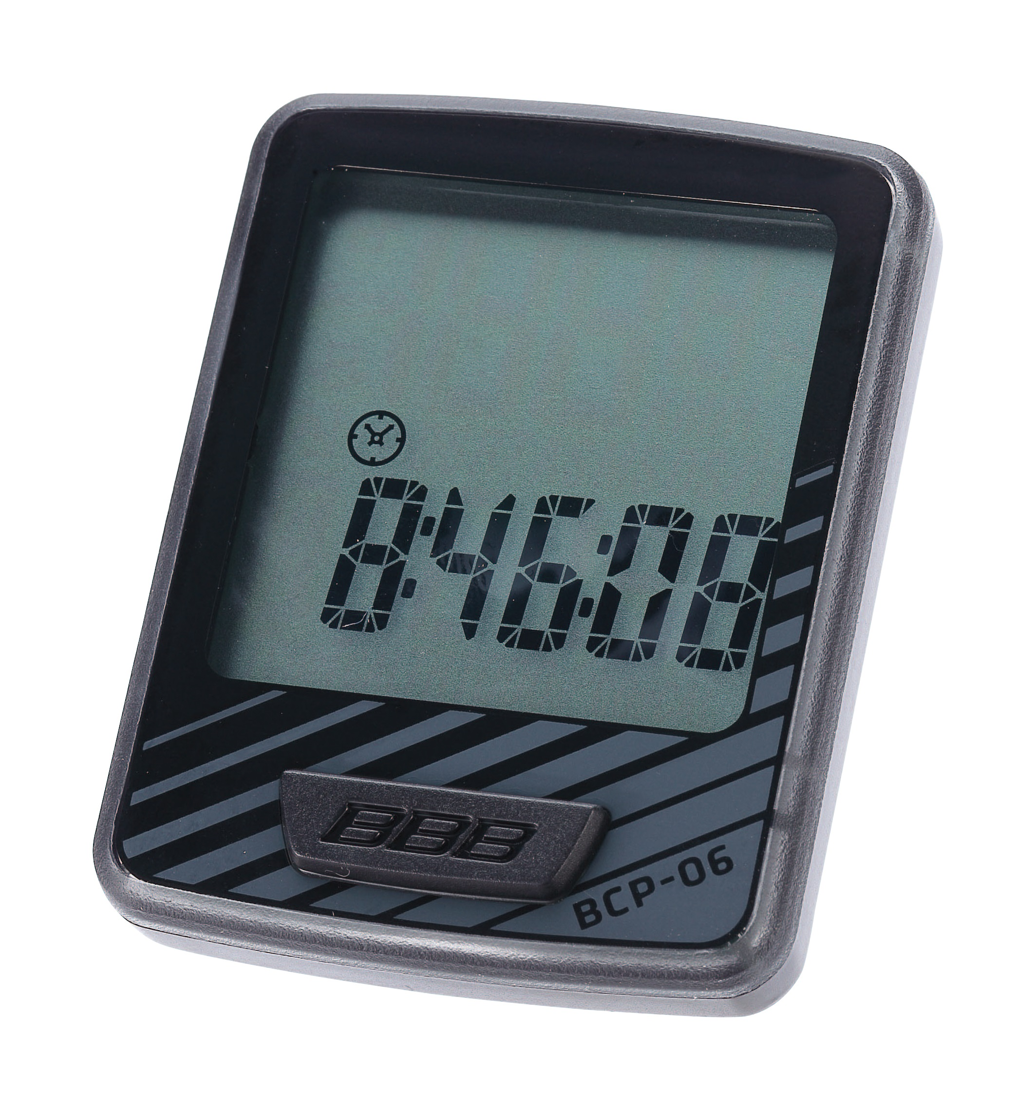 BBB BCP-06 Dashboard 10 Function Cycling Computer