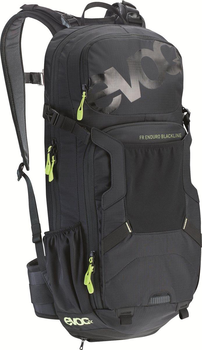 Evoc FR Enduro Blackline Protector Backpack
