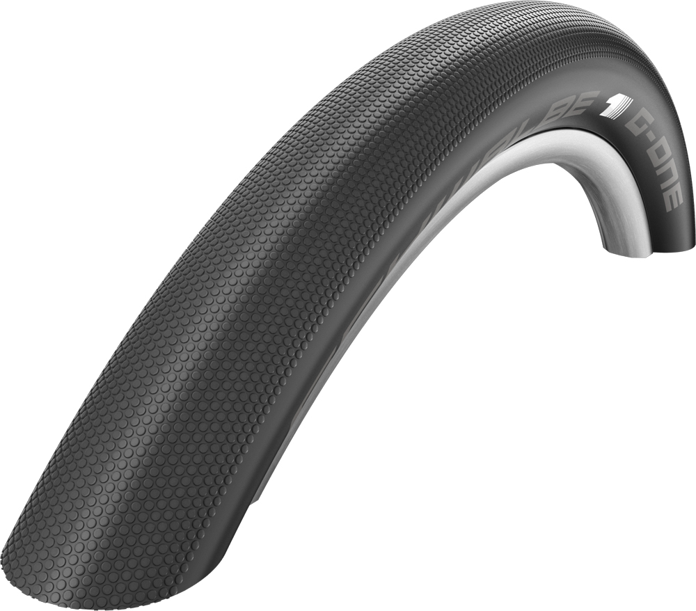 Schwalbe G-One Speed TL-Easy Evolution Folding Gravel Tyre - 700c
