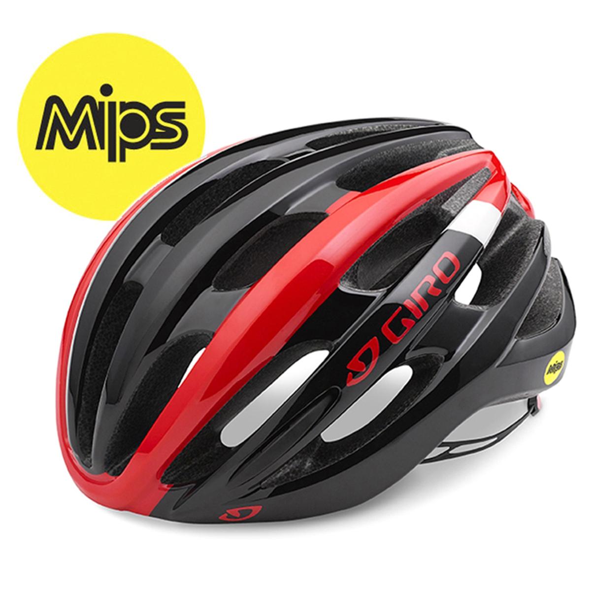 Giro Foray MIPS Road Bike Helmet - 2019